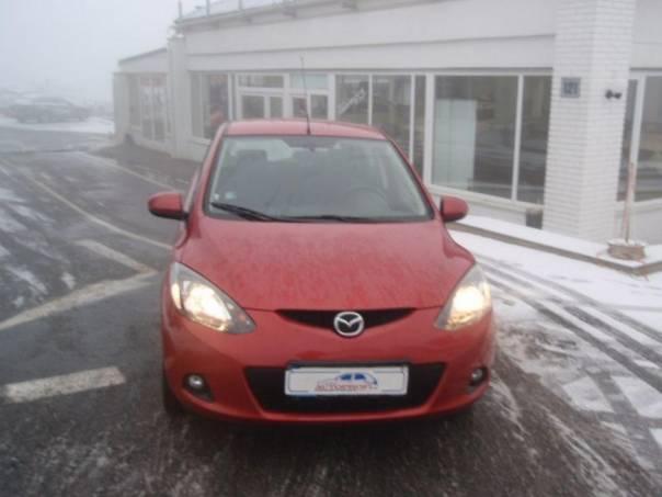 Mazda 2 1.3i TE, foto 1 Auto – moto , Automobily | spěcháto.cz - bazar, inzerce zdarma