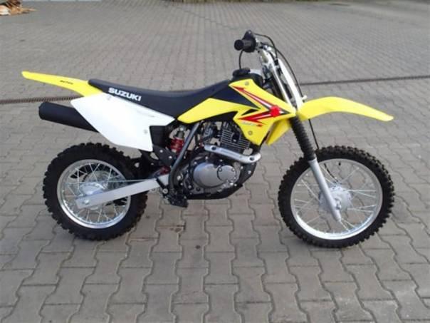 DR 125 ZL2 skladem, foto 1 Auto – moto , Motocykly a čtyřkolky | spěcháto.cz - bazar, inzerce zdarma