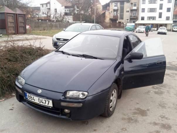 Mazda 323F 1.5 65 Kw, foto 1 Auto – moto , Automobily | spěcháto.cz - bazar, inzerce zdarma