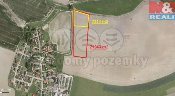 Prodej pozemku, Divec, foto 1 Reality, Pozemky | spěcháto.cz - bazar, inzerce