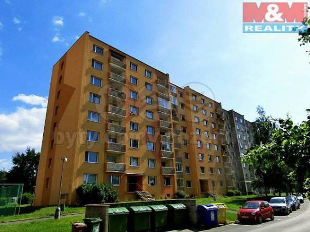 Prodej bytu 4+1, Kadaň, foto 1 Reality, Byty na prodej | spěcháto.cz - bazar, inzerce