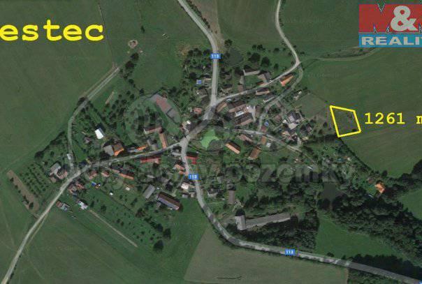 Prodej pozemku, Chocerady, foto 1 Reality, Pozemky | spěcháto.cz - bazar, inzerce