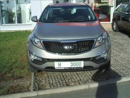 Kia Sportage SL 2,0 CRDi 4x4 EXCLU , Auto – moto , Automobily  | spěcháto.cz - bazar, inzerce zdarma
