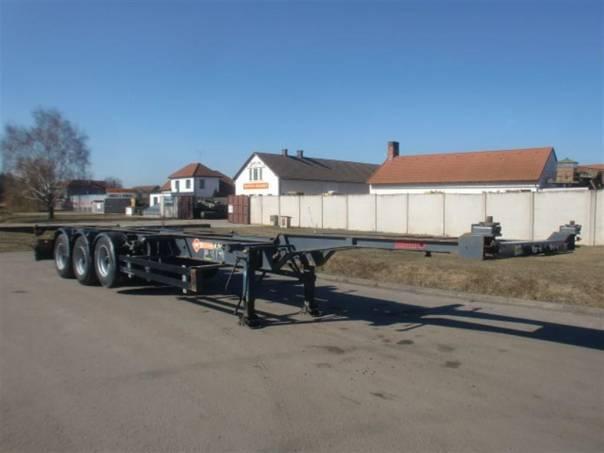 ST 39 WH (ID 8857), foto 1 Užitkové a nákladní vozy, Přívěsy a návěsy | spěcháto.cz - bazar, inzerce zdarma