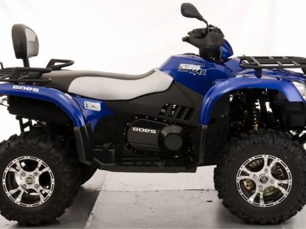 Goes 520 Goes 520 Max Limited , foto 1 Auto – moto , Motocykly a čtyřkolky | spěcháto.cz - bazar, inzerce zdarma