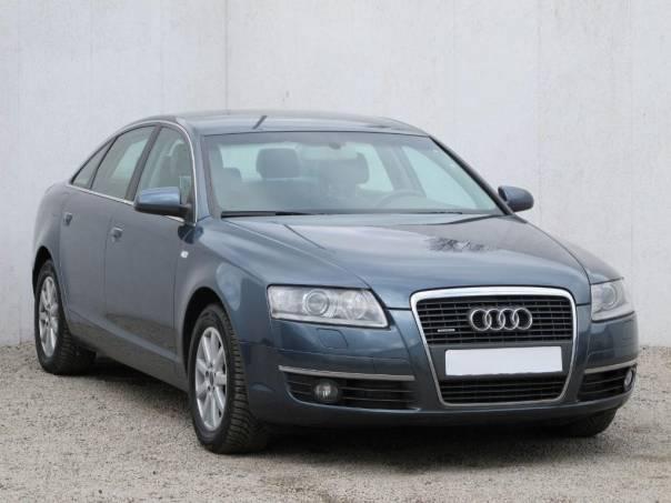 Audi A6 3.0 TDI, foto 1 Auto – moto , Automobily   spěcháto.cz - bazar, inzerce zdarma