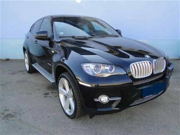 BMW X6 3,0 SPORTPAKET, foto 1 Auto – moto , Automobily | spěcháto.cz - bazar, inzerce zdarma