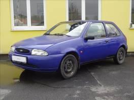Ford Fiesta 1.3 i , Auto – moto , Automobily  | spěcháto.cz - bazar, inzerce zdarma