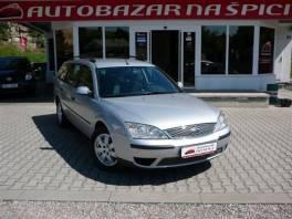 Ford Mondeo 2,0TDCi 85kW-AUTOKLIMA-ESP , Auto – moto , Automobily  | spěcháto.cz - bazar, inzerce zdarma