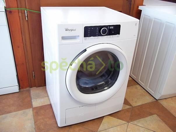 Sušička prádla WHIRLPOOL HSCX 70311 TEPELNÉ ČERPADLO třída A+, foto 1 Bílé zboží, Pračky, sušičky | spěcháto.cz - bazar, inzerce zdarma