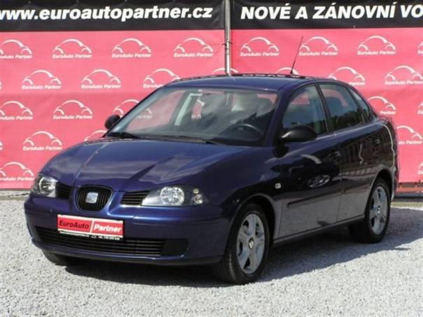 Seat Cordoba 1.4 TDi 55kW Stella CLIMATRONI, foto 1 Auto – moto , Automobily | spěcháto.cz - bazar, inzerce zdarma