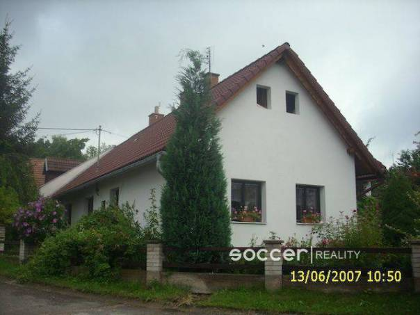 Prodej domu, Holovousy, foto 1 Reality, Domy na prodej | spěcháto.cz - bazar, inzerce