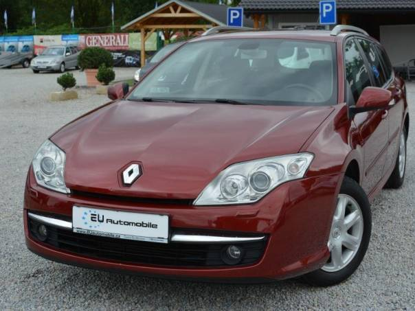 Renault Laguna 1.5 dCi Estate ZÁRUKA 1 ROK, foto 1 Auto – moto , Automobily   spěcháto.cz - bazar, inzerce zdarma