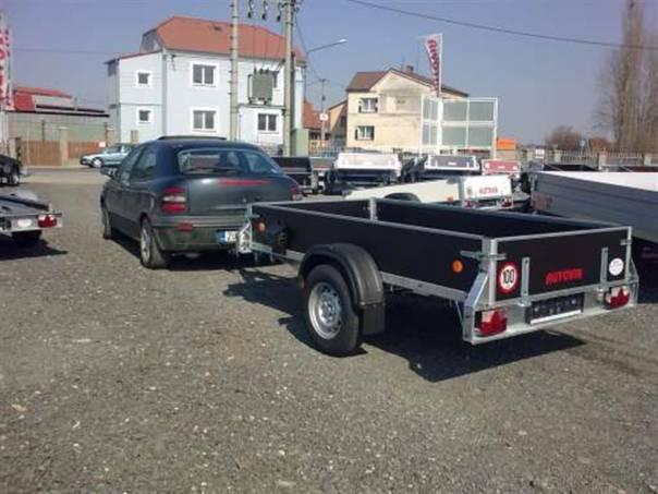 Agados VZ 26, foto 1 Auto – moto , Automobily | spěcháto.cz - bazar, inzerce zdarma