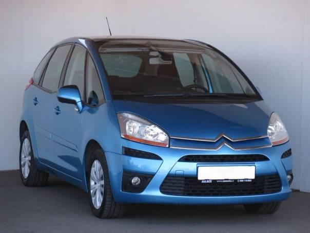Citroën C4 Picasso 1.6 HDi, foto 1 Auto – moto , Automobily   spěcháto.cz - bazar, inzerce zdarma