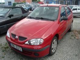Renault Mégane 1,4i