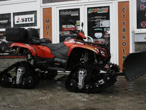 Arctic Cat 700 700 EFI TRV na pásech TJD, foto 1 Auto – moto , Motocykly a čtyřkolky | spěcháto.cz - bazar, inzerce zdarma