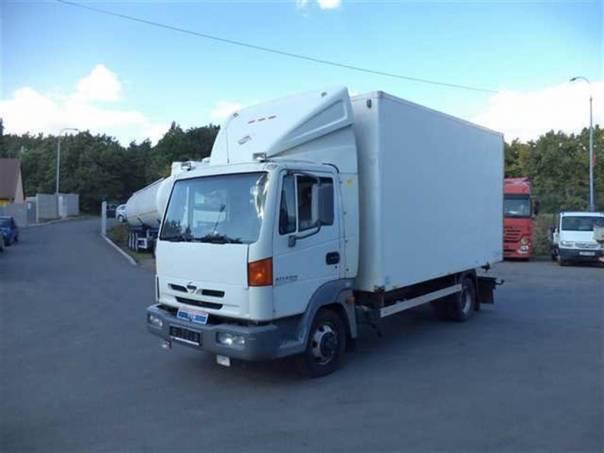 ATLEON TK1-140.80/3, foto 1 Užitkové a nákladní vozy, Nad 7,5 t | spěcháto.cz - bazar, inzerce zdarma
