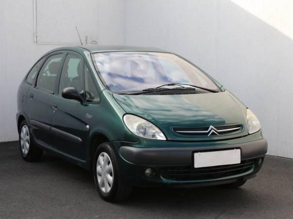 Citroën Xsara Picasso  1.8 16V, digi klimatizace, foto 1 Auto – moto , Automobily | spěcháto.cz - bazar, inzerce zdarma