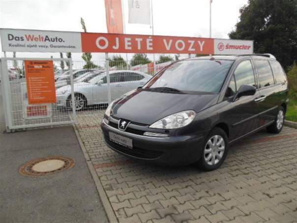 Peugeot 807 2,2 HDi, foto 1 Auto – moto , Automobily | spěcháto.cz - bazar, inzerce zdarma
