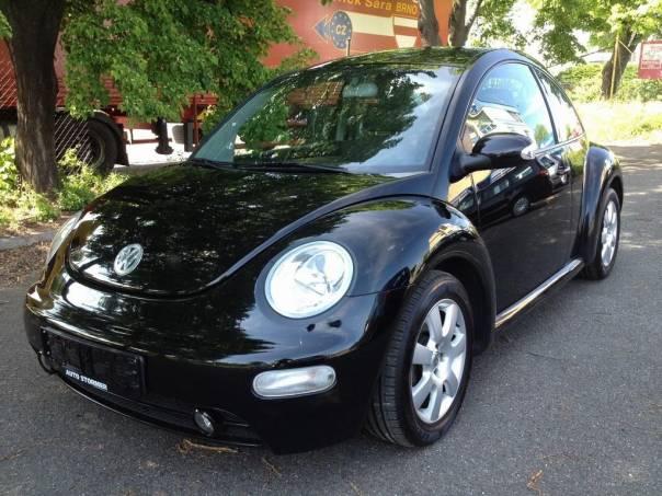 Volkswagen New Beetle 1,9   TDI HIGHLINE 1.MAJ.182TKM,SERV, foto 1 Auto – moto , Automobily | spěcháto.cz - bazar, inzerce zdarma