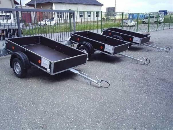 215 x 122 cm, foto 1 Užitkové a nákladní vozy, Přívěsy a návěsy | spěcháto.cz - bazar, inzerce zdarma