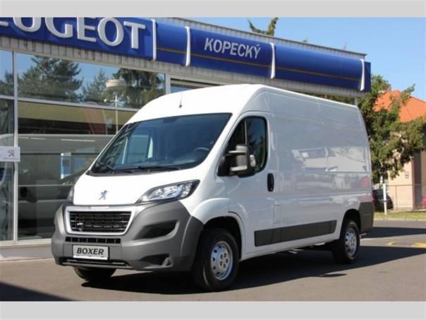 Peugeot Boxer FT330 L2H2 ACCESS 130k, foto 1 Užitkové a nákladní vozy, Do 7,5 t | spěcháto.cz - bazar, inzerce zdarma