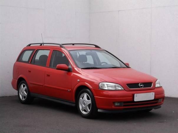 Opel Astra  2.0 DTi, ČR, foto 1 Auto – moto , Automobily | spěcháto.cz - bazar, inzerce zdarma