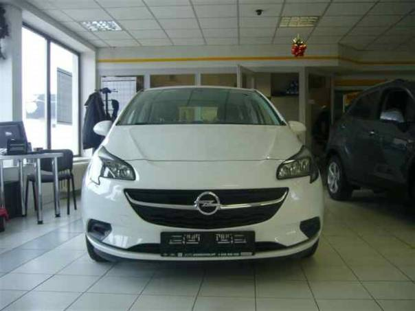 Opel Corsa NOVÝ MODEL OPEL 5DR A12XEL MT5 0095SHL8, foto 1 Auto – moto , Automobily | spěcháto.cz - bazar, inzerce zdarma