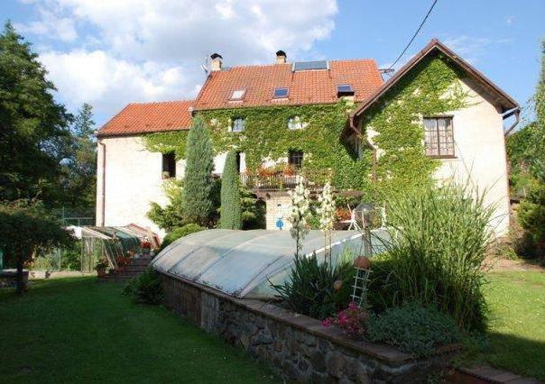 Prodej domu, Žihle - Přehořov, foto 1 Reality, Domy na prodej | spěcháto.cz - bazar, inzerce