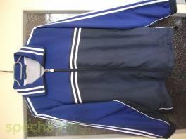 Pánská sportovní bunda vel.S , Pánské oděvy, Bundy, saka, kabáty  | spěcháto.cz - bazar, inzerce zdarma