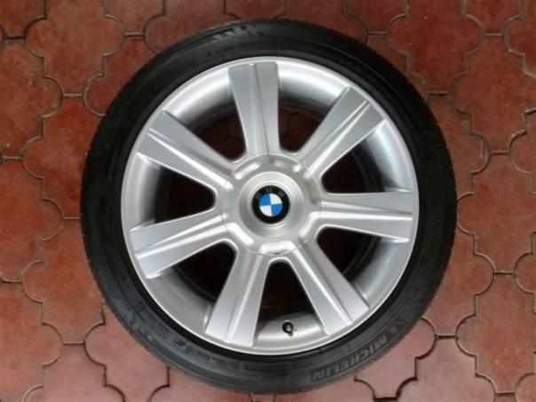 BMW Řada 3 sada orig. ALU KOL BMW, foto 1 Náhradní díly a příslušenství, Osobní vozy | spěcháto.cz - bazar, inzerce zdarma
