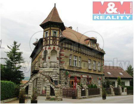 Prodej nebytového prostoru, Libochovice, foto 1 Reality, Nebytový prostor | spěcháto.cz - bazar, inzerce
