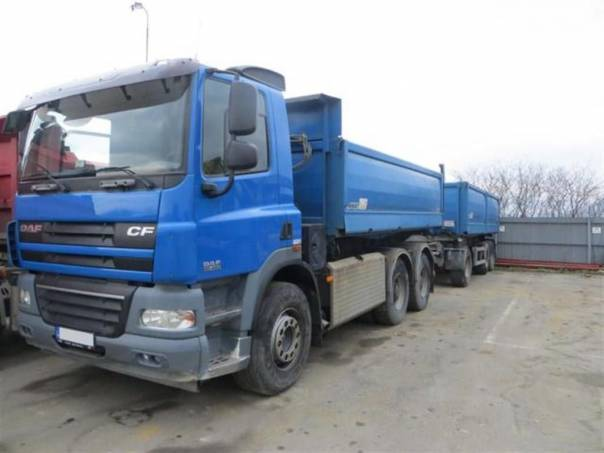 CF85.460, foto 1 Užitkové a nákladní vozy, Nad 7,5 t | spěcháto.cz - bazar, inzerce zdarma