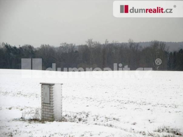 Prodej pozemku, Horní Bukovina, foto 1 Reality, Pozemky | spěcháto.cz - bazar, inzerce