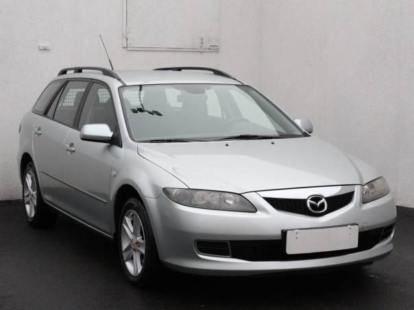 Mazda 6  2.0 MZR-CD, Serv.kniha, foto 1 Auto – moto , Automobily | spěcháto.cz - bazar, inzerce zdarma