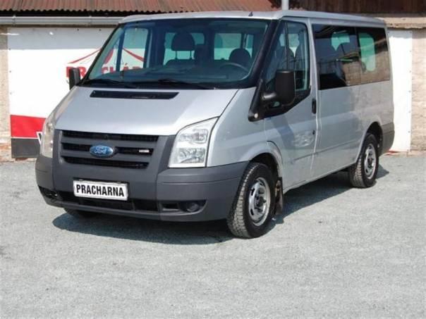 Ford Transit 2.2TDCi T280 9míst, foto 1 Užitkové a nákladní vozy, Autobusy | spěcháto.cz - bazar, inzerce zdarma