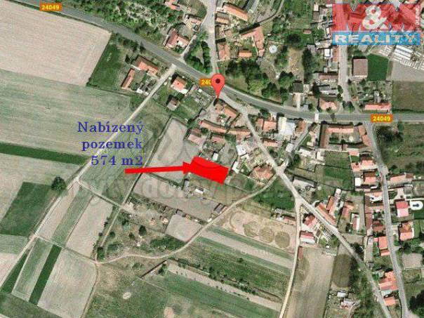 Prodej pozemku, Bechlín, foto 1 Reality, Pozemky   spěcháto.cz - bazar, inzerce