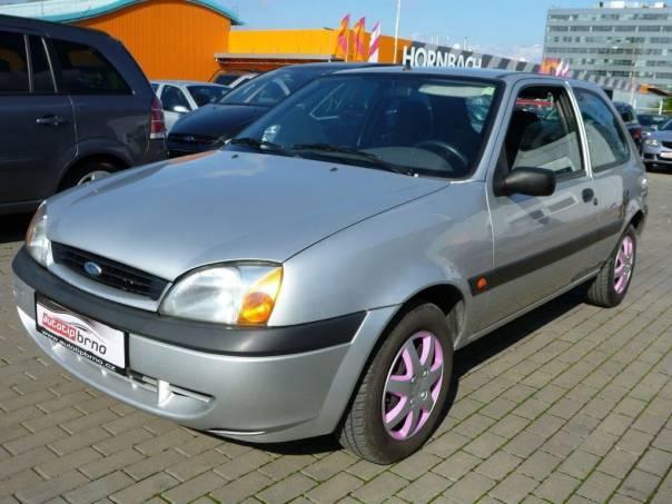 Ford Fiesta 1.25i SERVO+KLIMA, foto 1 Auto – moto , Automobily | spěcháto.cz - bazar, inzerce zdarma