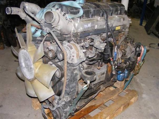 motor 420DCI, foto 1 Náhradní díly a příslušenství, Ostatní | spěcháto.cz - bazar, inzerce zdarma