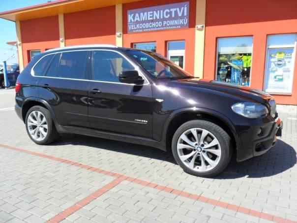 BMW X5 35D M-SPORT PAKET, foto 1 Auto – moto , Automobily | spěcháto.cz - bazar, inzerce zdarma