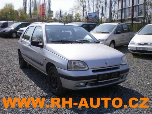 Renault Clio 1.4 i, foto 1 Auto – moto , Automobily | spěcháto.cz - bazar, inzerce zdarma