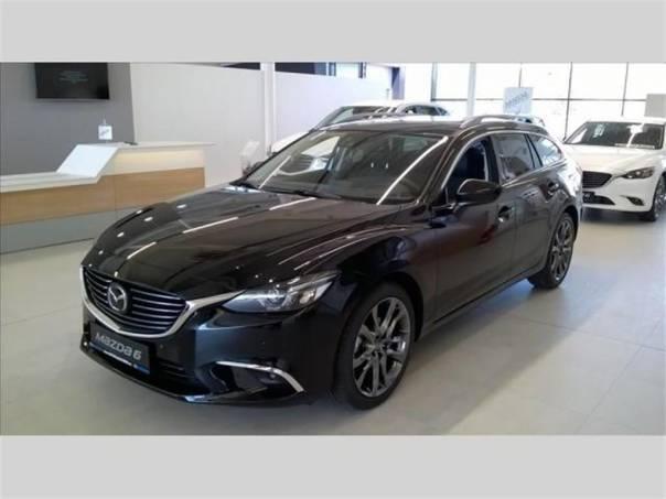 Mazda 6 2.2 Skyactiv-D RevolutionTop, foto 1 Auto – moto , Automobily | spěcháto.cz - bazar, inzerce zdarma