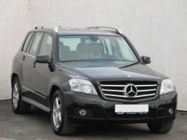 Mercedes-Benz Třída GLK 350 CDI