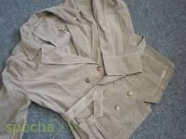 bc02a11618c Móda a zdraví - Dámské oděvy - Bundy