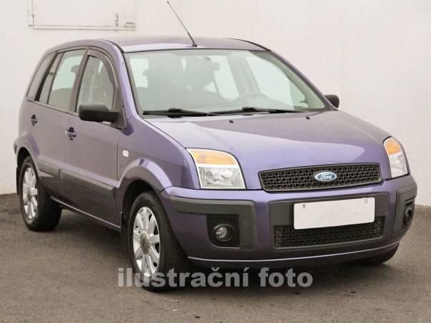 Ford Fusion  1.6 TDCi, foto 1 Auto – moto , Automobily | spěcháto.cz - bazar, inzerce zdarma