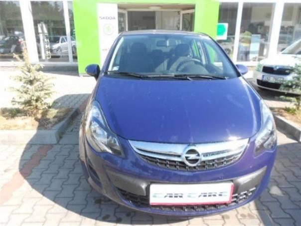 Opel Corsa selection 1,0 48kW, foto 1 Auto – moto , Automobily | spěcháto.cz - bazar, inzerce zdarma
