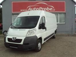 Peugeot Boxer 2.2 HDI L3H2 , Užitkové a nákladní vozy, Do 7,5 t  | spěcháto.cz - bazar, inzerce zdarma