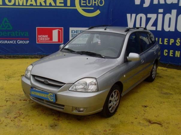 Kia Rio 1.3 LS 2005, foto 1 Auto – moto , Automobily | spěcháto.cz - bazar, inzerce zdarma