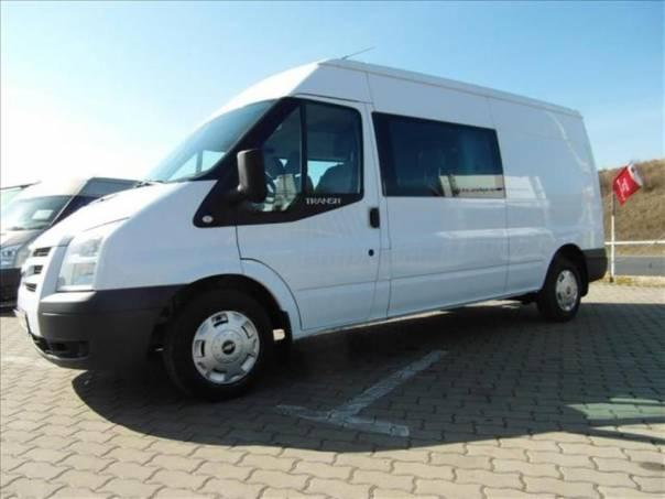 Ford Transit 2.2 6 míst klima,temp,ESP. 108, foto 1 Auto – moto , Automobily | spěcháto.cz - bazar, inzerce zdarma